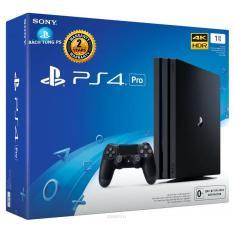 May Chơi Game Sony Playstation 4 Ps4 Pro 1Tb Cuh 7106B Hà Nội Chiết Khấu 50
