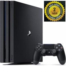 Chiết Khấu Sony Playstation 4 Ps4 Pro 1Tb Bảo Hanh 2 Năm Sony Vn Sony Trong Hồ Chí Minh
