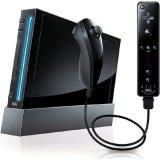 Bán May Chơi Games Nintendo Wii Hdd 500 Gb Full Games Đen Nintendo Trực Tuyến