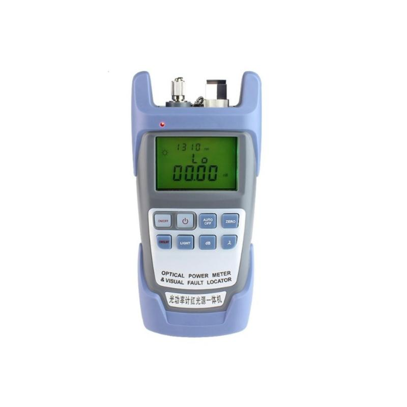 Bảng giá Máy đo công suất quang có đèn soi quang Phong Vũ
