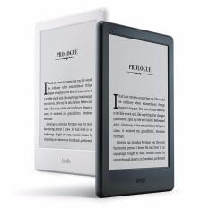 Hình ảnh Máy đọc sách Amazon Kindle E-reader 2018 4GB Wifi (Đen)