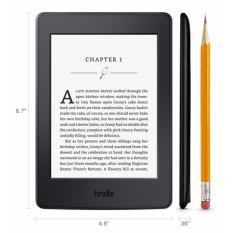 Máy đọc sách Kindle PaperWhite 2018 Black