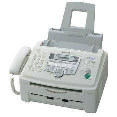 May Fax Panasonic Kx Fl612 Trắng Rẻ