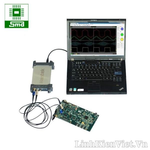 Bảng giá Máy hiện sóng USB Hantek 6022BE 20MHZ Phong Vũ