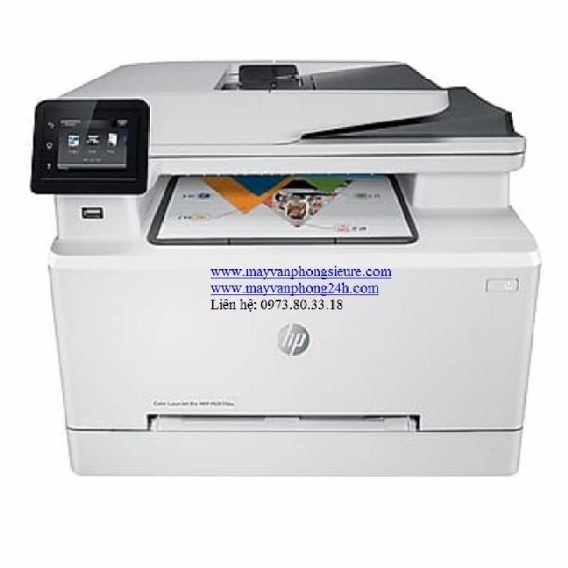 Máy in đa chức năng HP LaserJet Pro MFP M227fdn