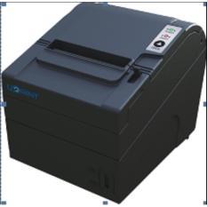 Hình ảnh Máy in hóa đơn Antech U80 (Đen)