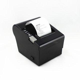 Máy in hóa đơn Tawa PRP-085K (Đen) thumbnail