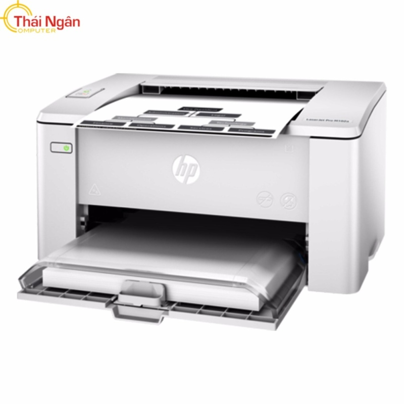 Máy in HP LaserJet Pro M102a Printer