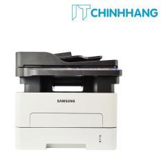 Hình ảnh Máy in Laser đa chức năng Samsung SL-M2675F (Trắng) - HÃNG PHÂN PHỐI CHÍNH THỨC