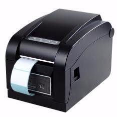 Mã Khuyến Mại May In Tem Ma Vạch Xprinter Xp 350B Cổng Usb Xprinter Mới Nhất
