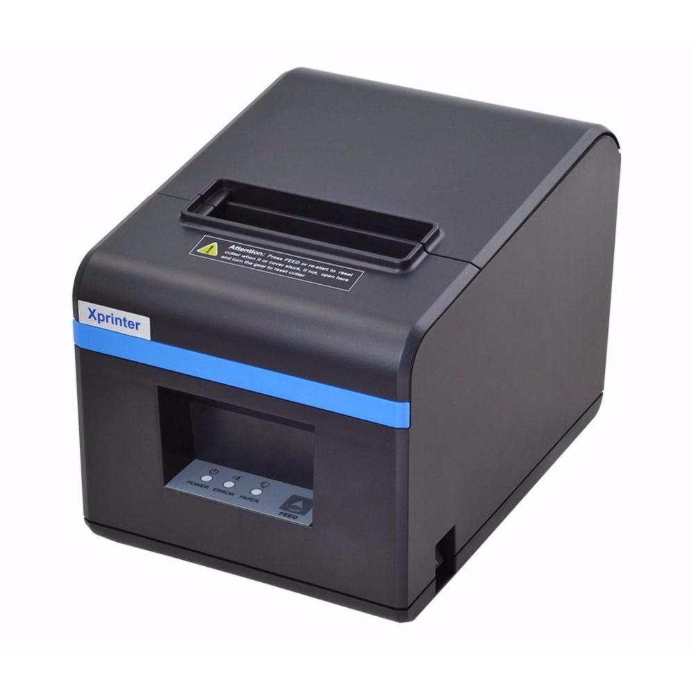 Máy In Xprinter Xp-N200h Khổ Giấy K80 By Sieuthihangcongnghe.