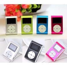 MÁY MP3 LCD