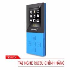 Mua May Nghe Nhạc Bluetooth Lossless Ruizu X18 Xanh Hang Phan Phối Chinh Thức Hà Nội