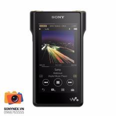 Bán May Nghe Nhạc Cao Cấp Sony Nw Wm1A Hi Res Walkman Chinh Hang Rẻ Vietnam