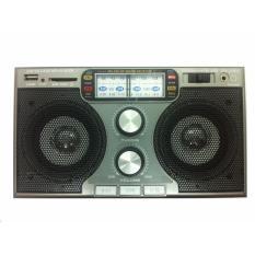 Hình ảnh Máy nghe nhạc đa năng SW-206U