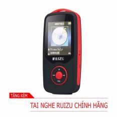 Bán May Nghe Nhạc Lossless Bluetooth Ruizu X06 Hang Phan Phối Chinh Thức Ruizu Nguyên