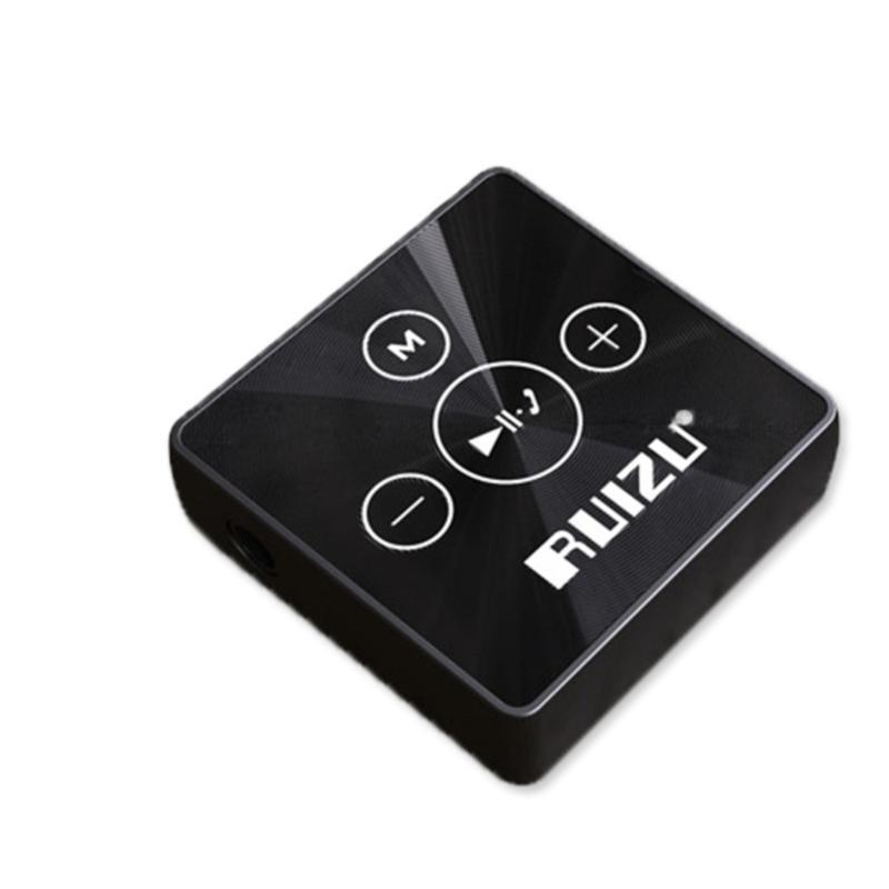 Máy nghe nhạc lossless kiêm bluetooth receiver Ruizu X15 [Hãng phân phối chính thức]