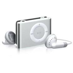 Máy nghe nhạc MP3 kèm tai nghe s11 (Bạc)