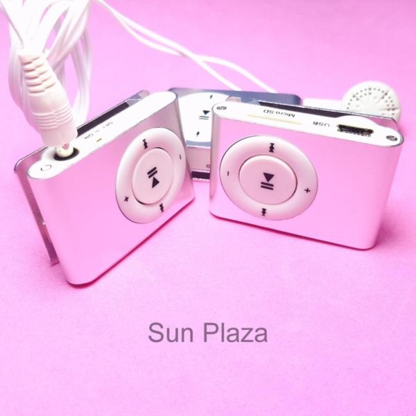 (XEM VIDEO) Máy Nghe Nhạc Mp3 kèm tai nghe và dây sạc  Mp3 chất lượng cao  Sun Plaza Tặng Nút Chống Bụi Cao Cấp 10K