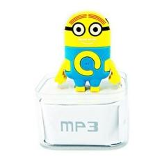 Máy nghe nhạc MP3 Minion (Xanh)