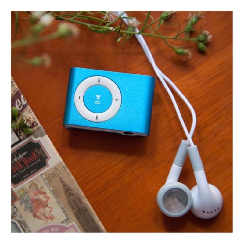 Máy Nghe Nhạc MP3 Nhỏ Gọn