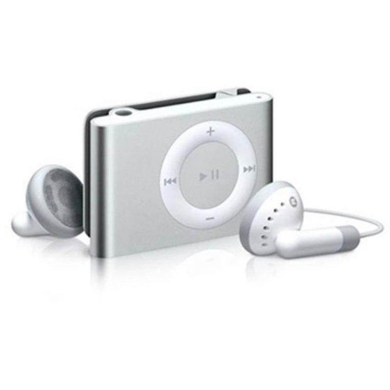 Máy nghe nhạc MP3 Pro (Trắng)-GoodSeptemper