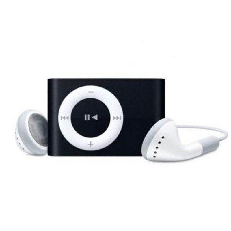 Máy nghe nhạc MP3 proMp3 (Đen)-GoodSeptemper