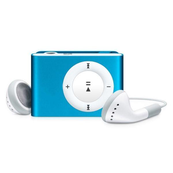 Máy nghe nhạc MP3 (Xanh)