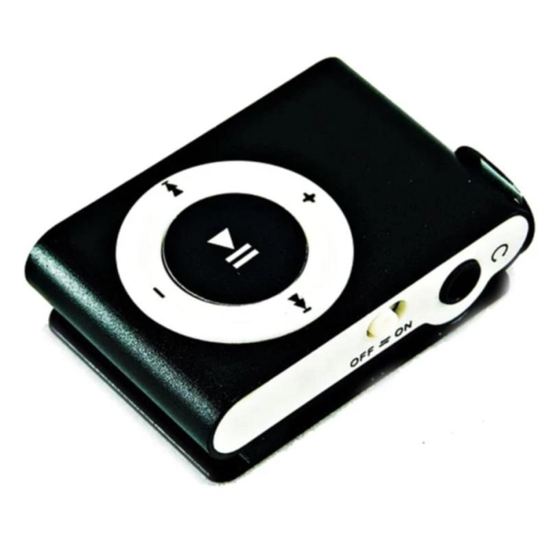 Máy nghe nhạc Pro Mp3 + cáp sạc + tai nghe