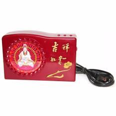 Chiết Khấu May Niệm Phật 20 Bai Benry Có Thương Hiệu