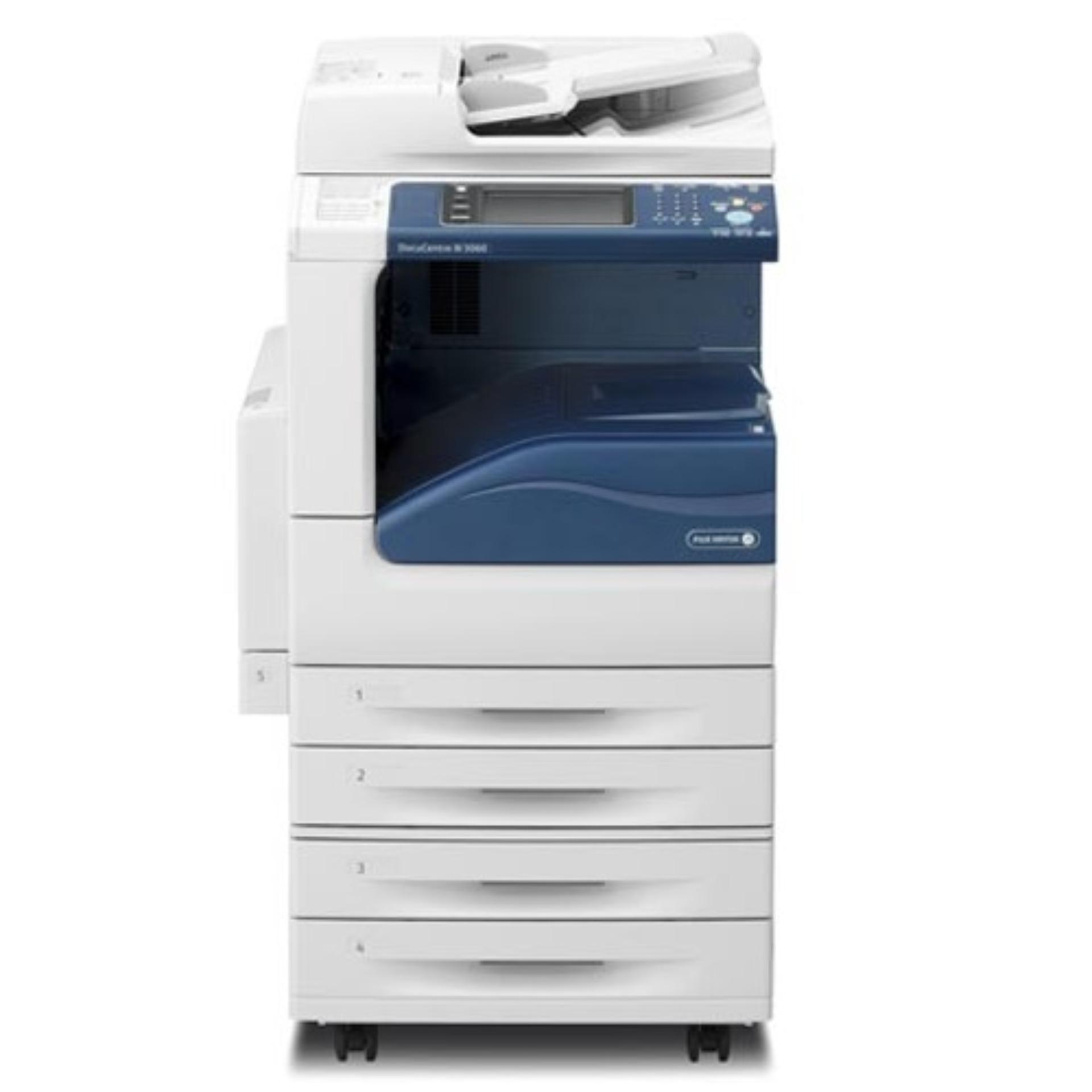 Máy Photocopy Fuji Xerox V3060