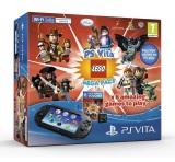 Bán May Ps Vita 2000 Slim Lego Mega Pack Đen Sony Người Bán Sỉ