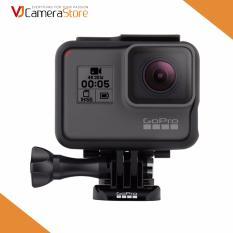 Hình ảnh Máy quay hành động GoPro HERO 5 Black, BH 12 tháng 1 đổi 1 - Hàng nhập khẩu
