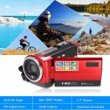 Ôn Tập May Quay Phim Fhd 720P Digital Video Recorder 16X