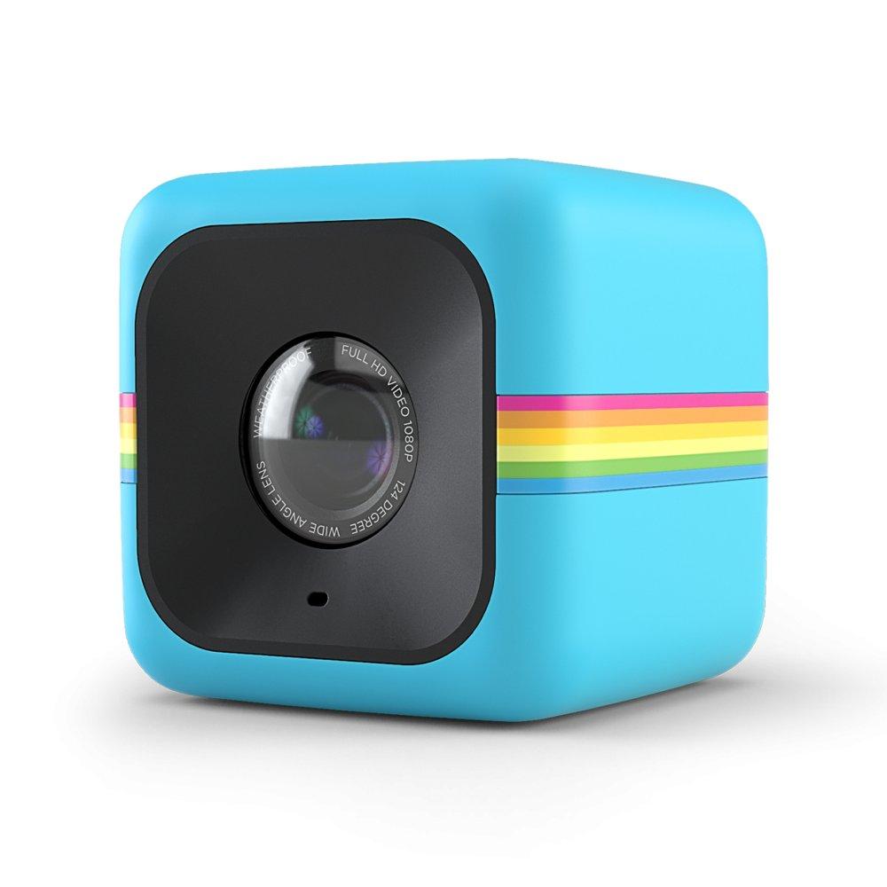 Máy Quay Polaroid Cube