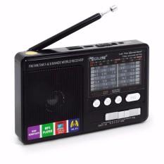 Ôn Tập May Radio Chuyen Dụng Rx Co Usb Thẻ Nhớ Sạc Dự Phong Hiki