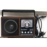 Bán May Radio Chuyen Dụng Waxiba Xb 822 Nhập Khẩu