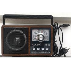 Ôn Tập May Radio Chuyen Dụng Waxiba Xb 822