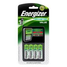 Giá Bán May Sạc Pin Energizer Kem 4 Pin Sạc Aa Nhãn Hiệu Energizer