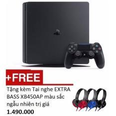 Bán May Sony Playstation Ps4 Slim 500Gb Cuh2006A Hang Phan Phối Chinh Thức Sony
