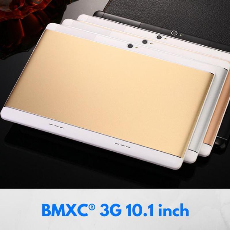 Máy tính bảng 10.1 inch IPS HD - 2GB RAM, 2 Sim 3G + Tặng bao da