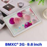 Mua May Tinh Bảng Bmxc 9 6 Inch 3G Mt6582 2Gb Ram Tặng Kem Bao Da Mới