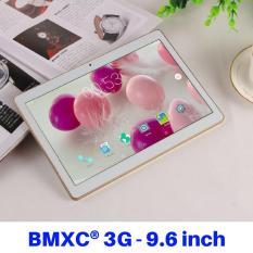 Hình ảnh Máy tính bảng BMXC 3G 9.6 inch - MT6582, 2GB RAM + Tặng kèm bao da