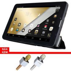 Hình ảnh Máy tính bảng cutePad Tab 4 M7047 wifi/3G(Đen) + Micro Karaoke tích hợp loa Bluetooth cutePad TX-Q705 ngẫu nhiên-Hãng Phân phối chính thức