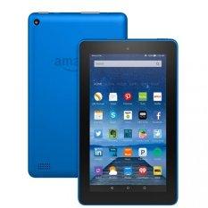 Mua May Tinh Bảng Fire 7 16Gb Wifi Xanh Hang Nhập Khẩu Amazon