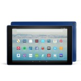 May Tinh Bảng Fire Hd 10 32Gb 2017 Blue Rẻ