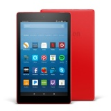 May Tinh Bảng Fire Hd 8 16Gb 2017 Red Amazon Chiết Khấu