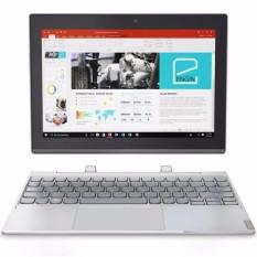 Hình ảnh Máy tính bảng Lenovo IdeaPad Miix 320-10ICR x5-Z8350/4GB/32GB/10.1/Win - (80XF009XVN)