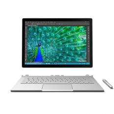 Giá Bán May Tinh Bảng Microsoft Surface Book Intel 128Gb Bạc Hang Nhập Khẩu Microsoft