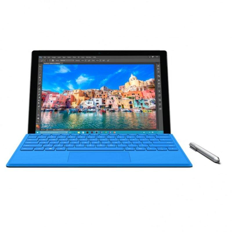 Máy tính bảng Microsoft Surface Pro 4 Core i5 256 Win 10 Wifi 8GB (Bạc)